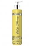 Abril Instant Mask Gold Lifting Маска для кучерявого волосся