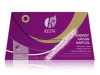 Keen Энергетическое аргановое масло