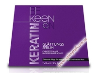 Keen Сыворотка для выпрямления волос