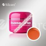 Silcare Base On Цветной гель 04
