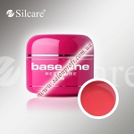 Silcare Base On Цветной гель 08